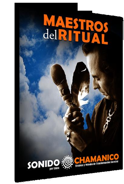 Maestros del Ritual