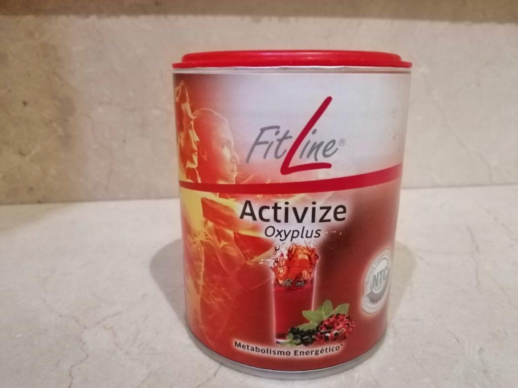 Comprar Activize Fitline