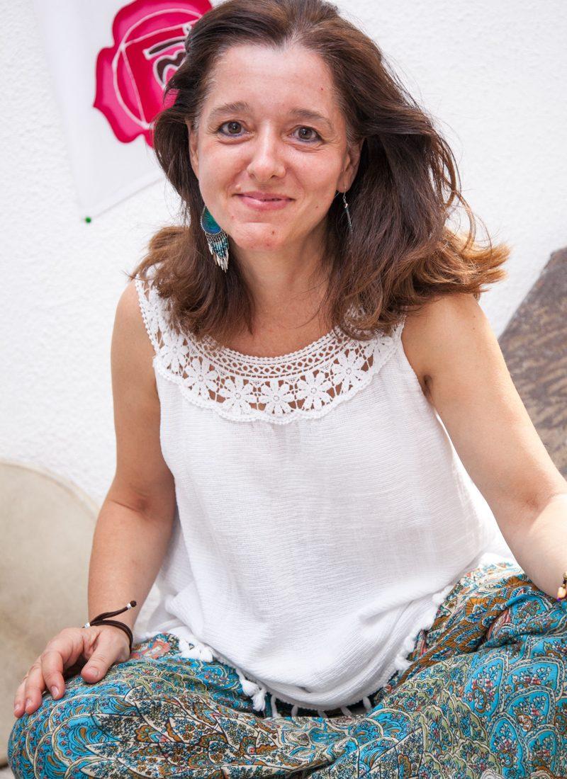 Monica Manzanares